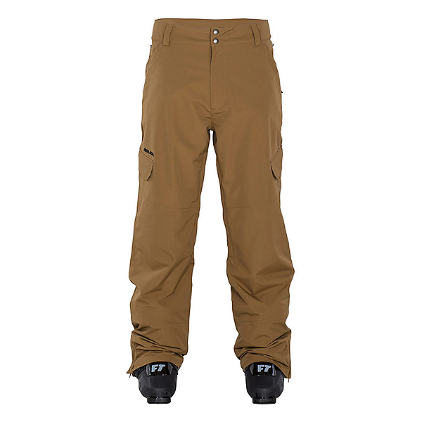 Armada Union Insulated Mens Ski Pants, , 600