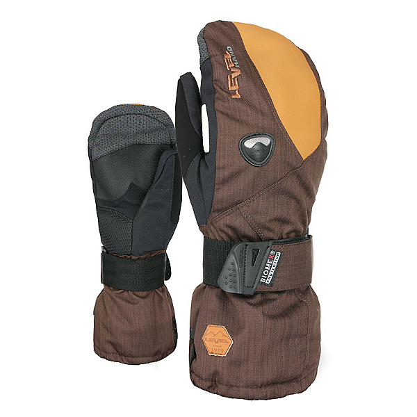 Level Fly Mittens, , 600