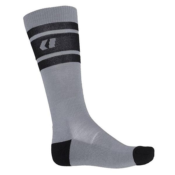 Armada Scrum Merino Ski Socks, Heather, 600