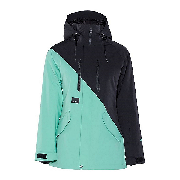 60de66c2c8 Armada Stadium Womens Insulated Ski Jacket 2016