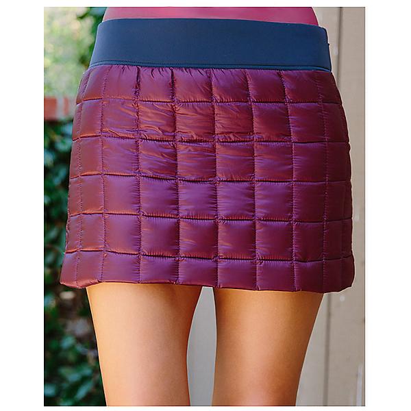Alp-n-Rock Urban/Alpine Mini Skirt, , 600