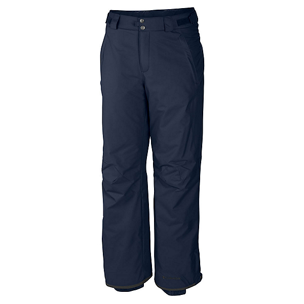 Columbia Bugaboo II Tall Mens Ski Pants, , 600
