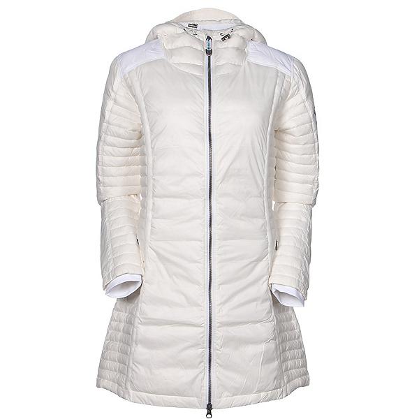 KUHL Spyfire Parka Womens Jacket, White, 600