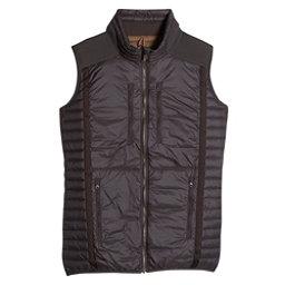 KUHL Spyfire Mens Vest, Espresso, 256