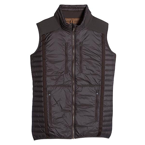 KUHL Spyfire Mens Vest, Espresso, 600