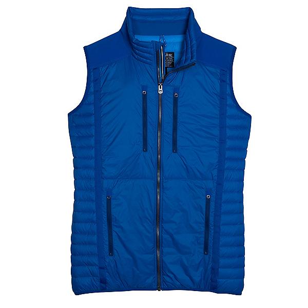 KUHL Spyfire Mens Vest, Lake Blue, 600