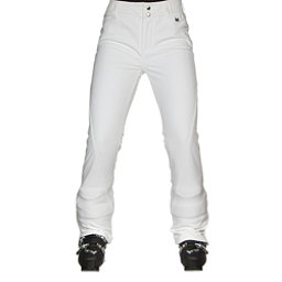 NILS Betty Womens Ski Pants, White, 256