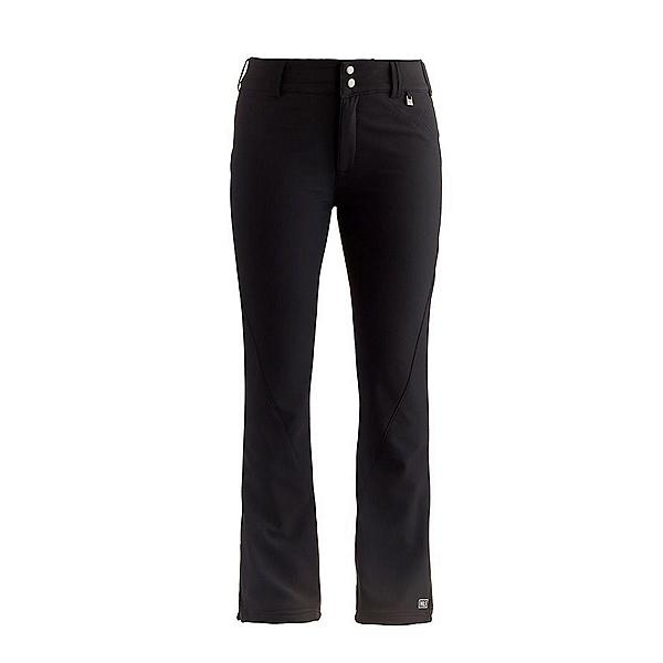 NILS Betty Womens Ski Pants 2022, Black, 600