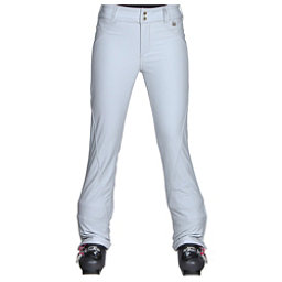NILS Betty Short Womens Ski Pants, White, 256