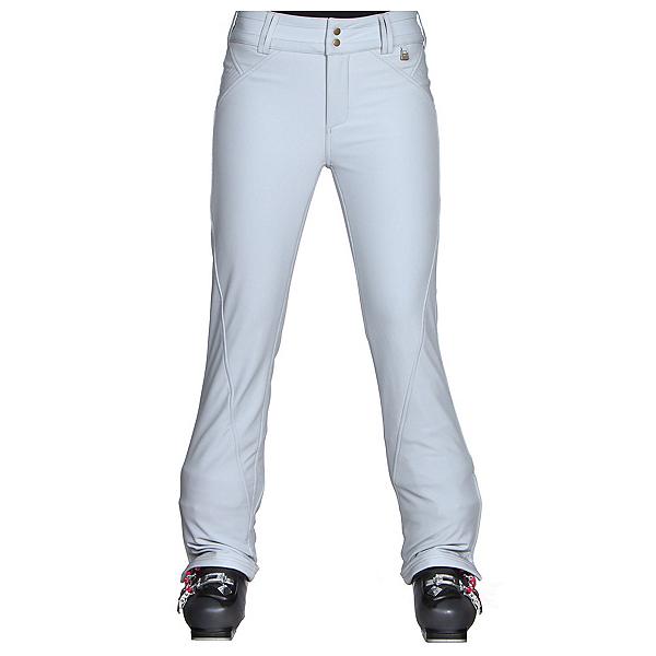 NILS Betty Short Womens Ski Pants, White, 600