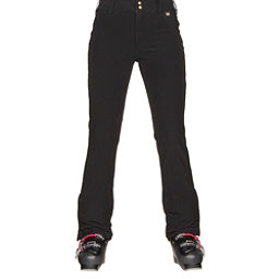 NILS Betty Long Womens Ski Pants, Black, 256