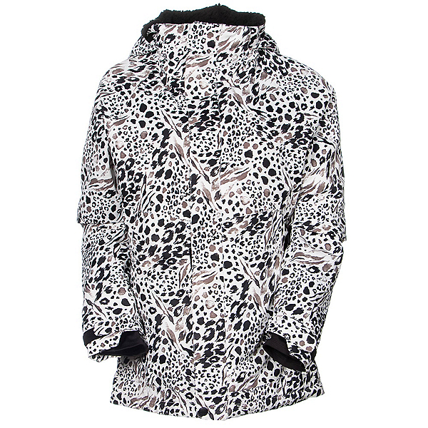 686 Authentic Smarty Catwalk Womens Insulated Snowboard Jacket