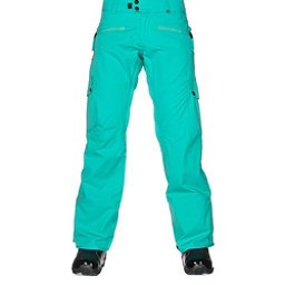 686 Authentic Mistress Womens Snowboard Pants, Tiffany Diamond Dobby, 256