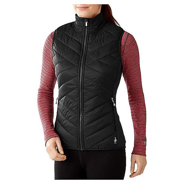 SmartWool Corbet 120 Solid Womens Vest, , 600