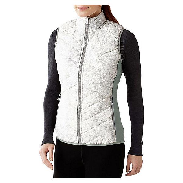 SmartWool Corbet 120 Printed Womens Vest, , 600