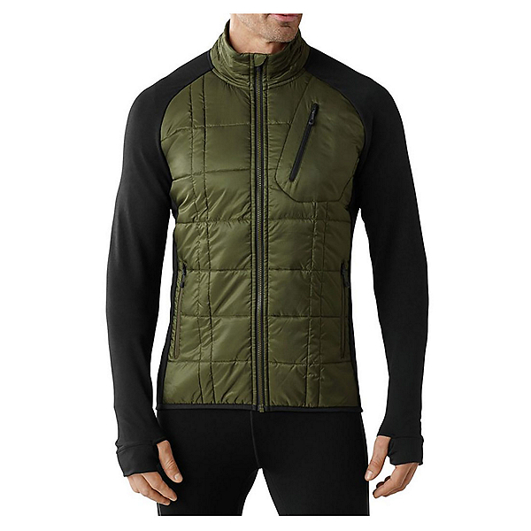 SmartWool Corbet 120 Mens Mens Jacket, , 600