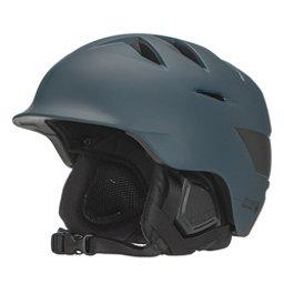 Bern Rollins Helmet, Matte Muted Teal, 256