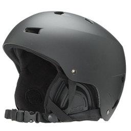 Bern Macon EPS Helmet, Matte Black, 256