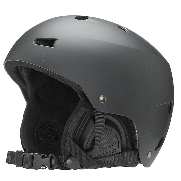 Bern Macon EPS Helmet, Matte Black, 600