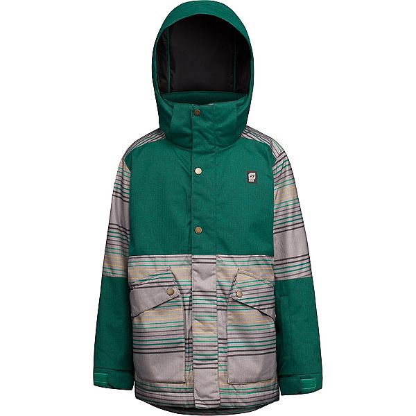 Orage Edwards Boys Ski Jacket, , 600