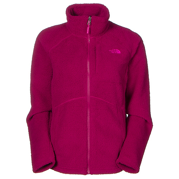 The North Face Sheepeater Full Zip Womens Jacket (Previous Season), , 600