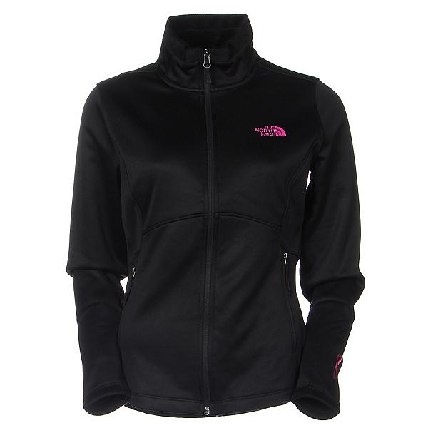 The North Face Pink Ribbon Agave Womens Jacket (Previous Season), , 600