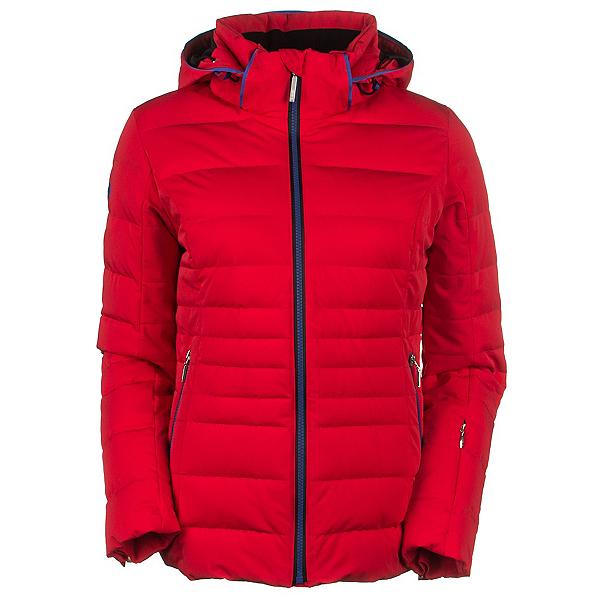 Descente Annie Womens Insulated Ski Jacket, , 600