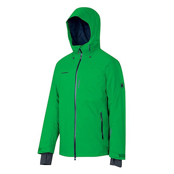 Mammut Bormio HS Hooded Mens Insulated Ski Jacket, , 600
