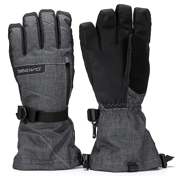 Dakine Titan Gloves 2020, Carbon, 600