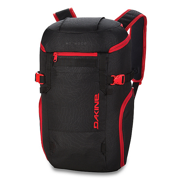 Dakine Transfer DLX Boot Pack 35L Ski Boot Bag, , 600
