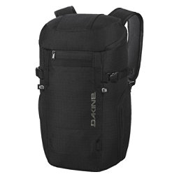 Dakine Transfer DLX Boot Pack 35L Ski Boot Bag, Black, 256