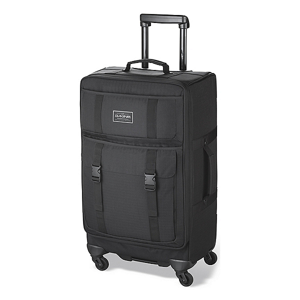 Dakine Cruiser Roller 65L Bag 2016, Black, 600
