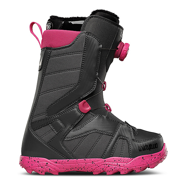 ThirtyTwo STW Boa Womens Snowboard Boots, , 600