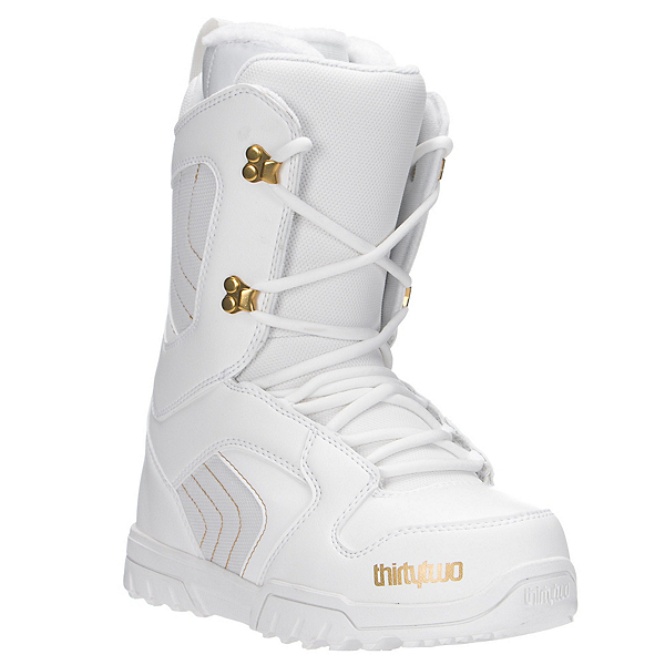 ThirtyTwo Exit Womens Snowboard Boots, White, 600