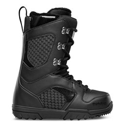 ThirtyTwo Exit Womens Snowboard Boots, Black, 256
