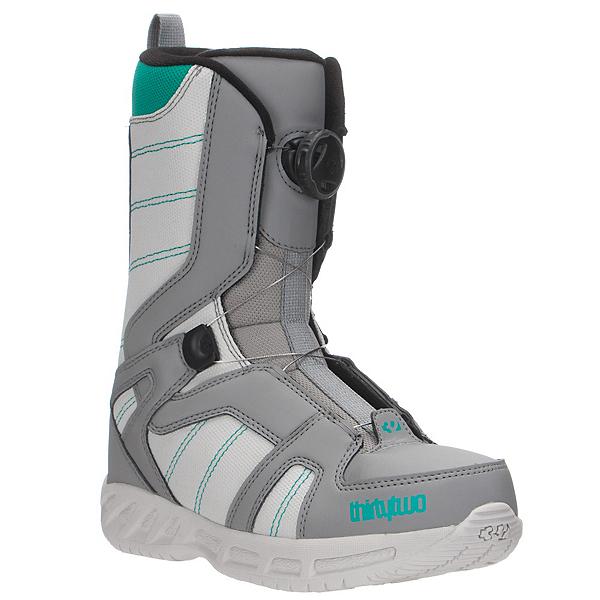 ThirtyTwo Kids Boa Kids Snowboard Boots, , 600
