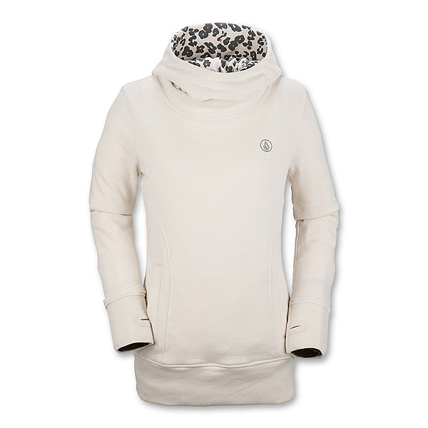Volcom Tower Pullover Womens Hoodie, , 600
