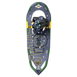 Atlas Access Snowshoes, Gray-Green, 256