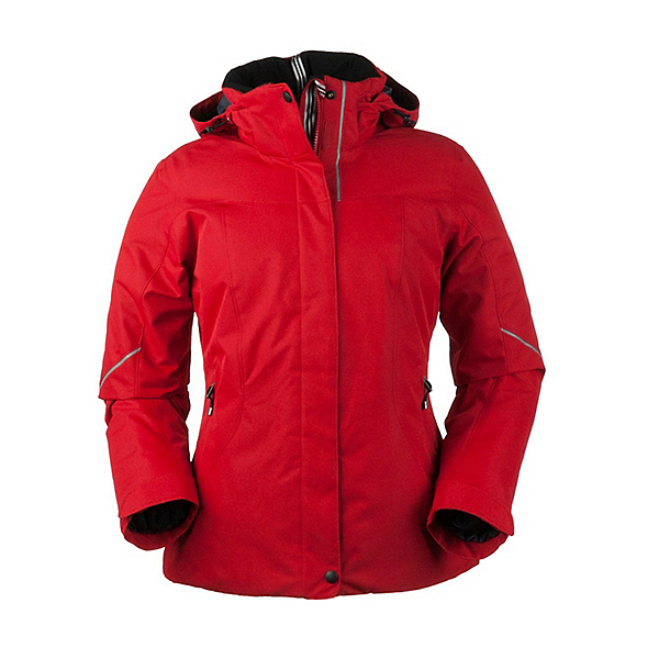 Obermeyer Victoria Womens Insulated Ski Jacket, , 600