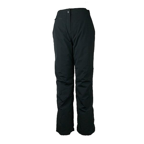 Obermeyer Sugarbush Stretch (Long) Womens Ski Pants, Black, 600
