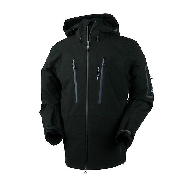 Obermeyer Capitol Mens Shell Ski Jacket, , 600