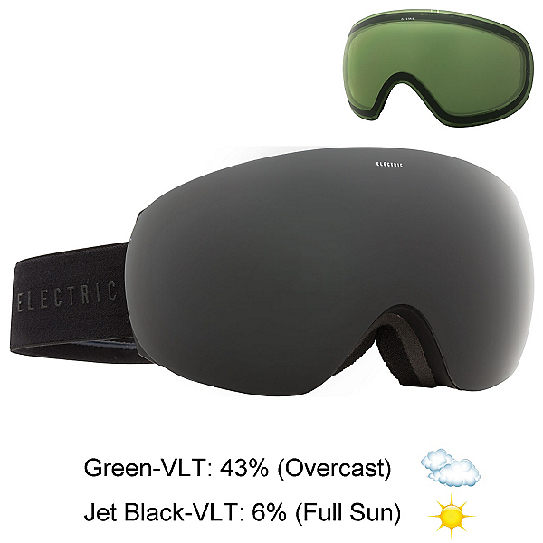 Electric EG3.5 Goggles, , 600
