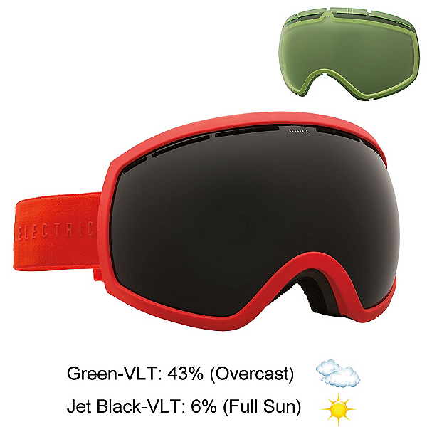Electric EG2 Goggles, , 600
