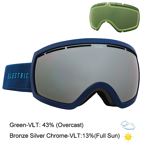 Electric EG2.5 Goggles, , 600