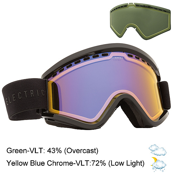 Electric EGV Goggles, , 600