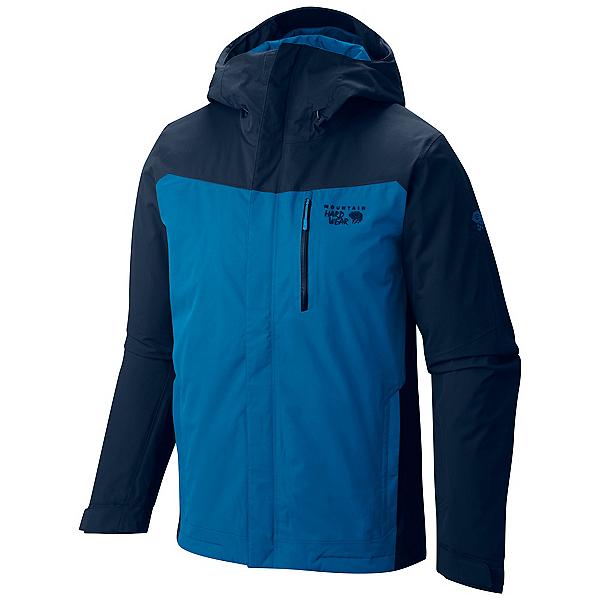 Mountain Hardwear Dragon's Back Mens Insulated Ski Jacket, , 600