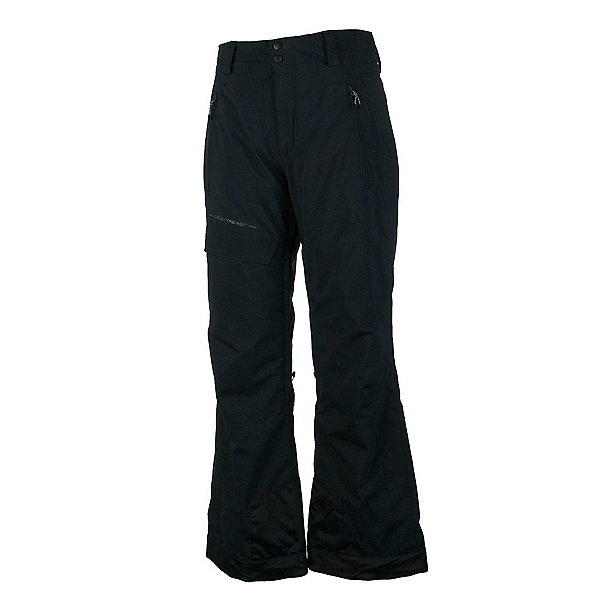 Obermeyer Quantum Mens Ski Pants, , 600