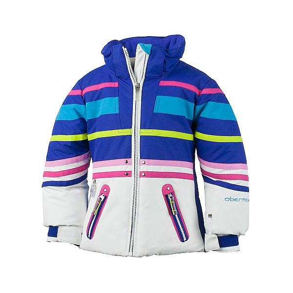 Obermeyer Sundown Toddler Girls Ski Jacket, , 600