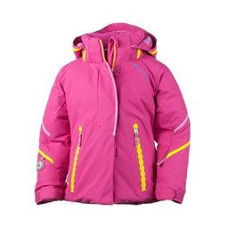 Obermeyer Brier Toddler Girls Ski Jacket, Wild Pink, 256