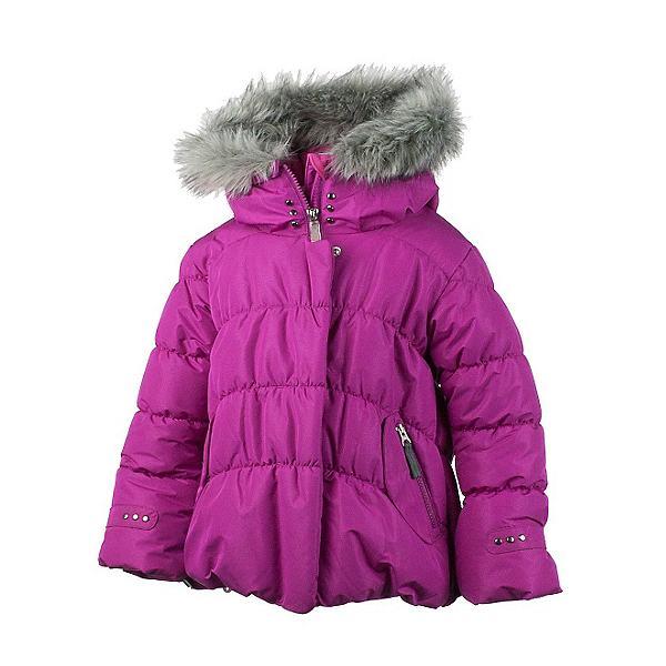 Obermeyer Everlee jacket Toddler Girls Ski Jacket, , 600
